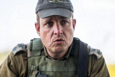 ژنرال اسرائیلی با بمب هزار تنی تهدید کرد!