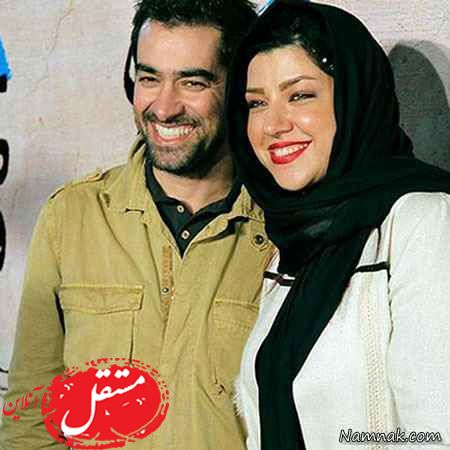 دلیل اصلی طلاق شهاب حسینی از همسرش لو رفت + تصاویر عاشقانه