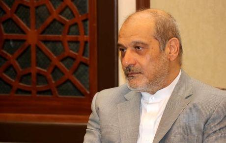 مدیرعامل سازمان منطقه آزاد قشم مبعث حضرت محمد (ص) پیامبر نور و رحمت را تبریک گفت