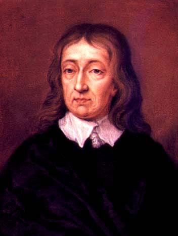 جان میلتون، شاعر ثروتمند