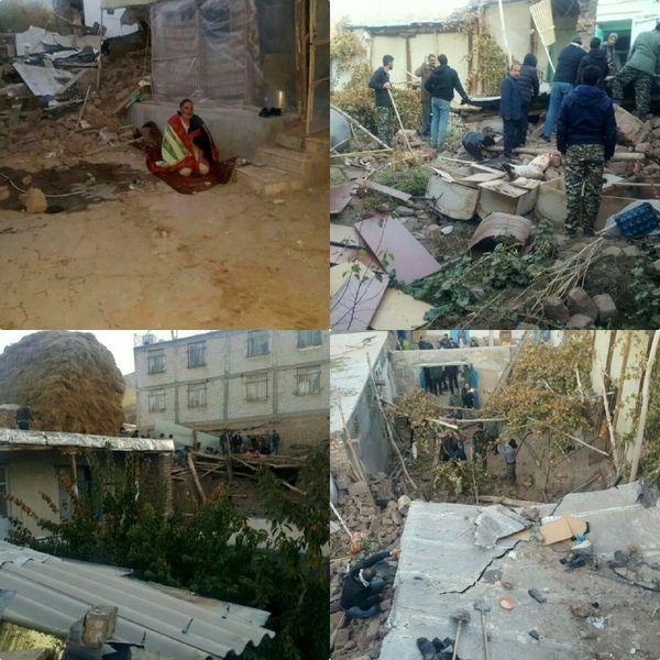 زلزلهای دیگر به بزرگی ۳.۵ ریشتر آذربایجان شرقی را لرزاند