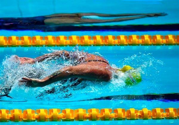 شناگر ۱۲ ساله چینی در المپیک ۲۰۲۰ شرکت میکند