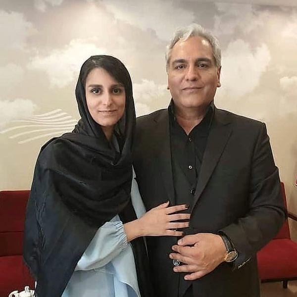 همسر مهران مدیری کیست +عکس   اقتصاد آنلاین