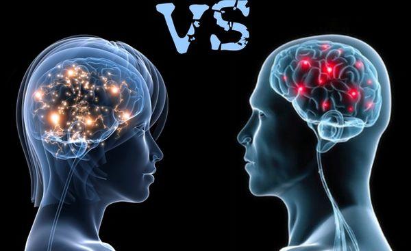 مغز پسران و دختران فرق دارد؟