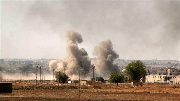 ورود اسرائیل به سوریه به بهانه حمایت از کردها