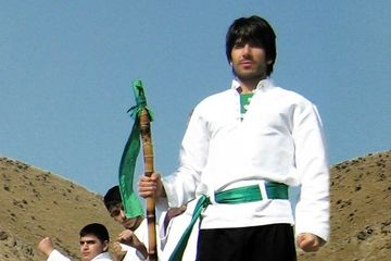 دکتر سایان در درگیری مسلحانه توسط وزارت اطلاعات کشته شد