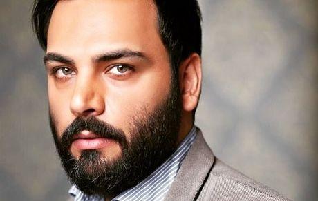 احسان علیخانی  جنجال ماجرای عاشق شدن اش + عکس و بیوگرافی