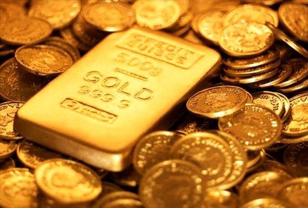 قیمت سکه و طلا دوشنبه ۲۷ مرداد