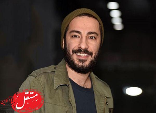 تبریک تولد عاشقانه نوید محمدزاده به فرشته حسینی + ویدئو