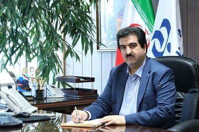 مدیر عامل بانک رفاه کارگران هفته بانکداری اسلامی را تبریک گفت