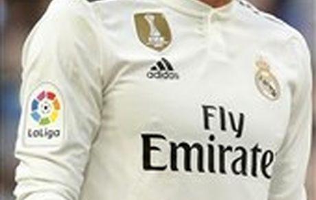 حذف لوگوی باشگاه رئال مادرید از روی پیراهن تیم زنان + عکس
