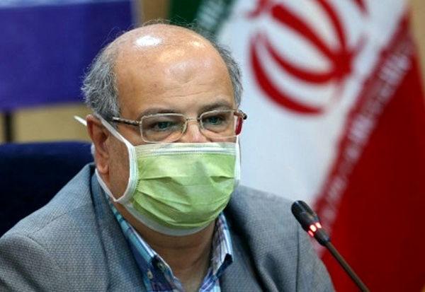 تمدید دورکاری کارکنان در تهران