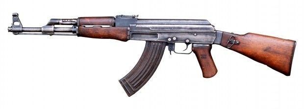 سلاح AK-47