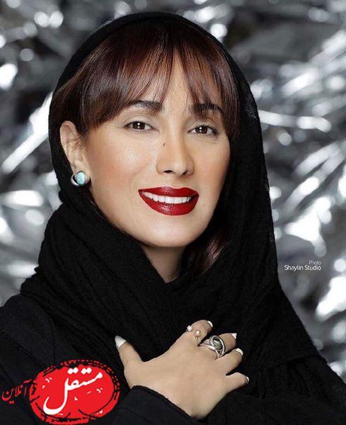 سحر زکریا زیبا و جذاب + عکس