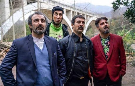 دستمزد نجومی محسن تنابنده در پایتخت ۶ لو رفت + سند