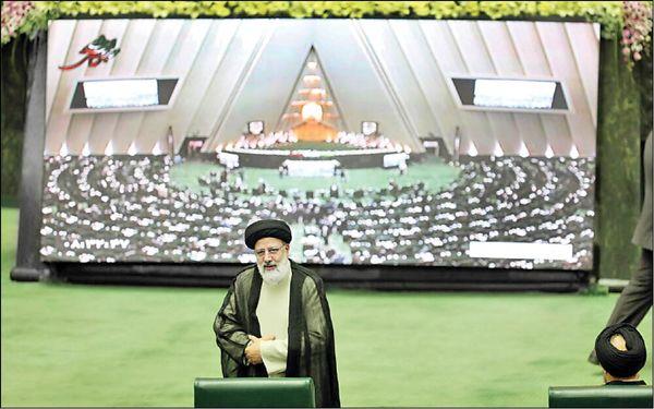 ۵ عضو دولت روحانی در دولت رئیسی باقی میمانند