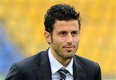ستاره تیم ملی ایتالیا در جام جهانی ۲۰۰۶، سرمربی برشا