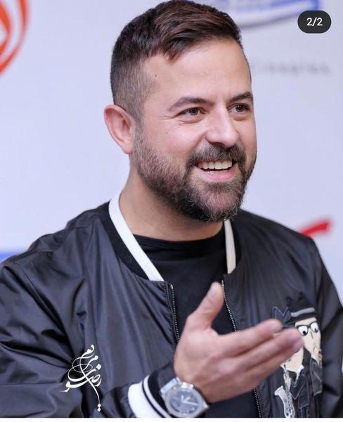 هومن سیدی داوری جشنواره فیلم فجر را نپذیرفت