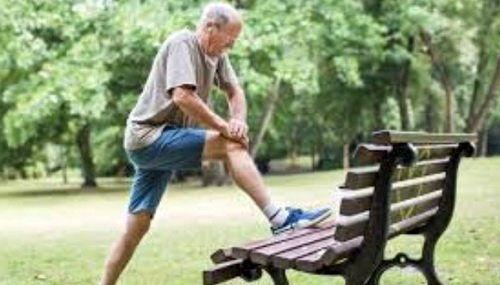 چند توصیه برای داشتن سلامت در سالمندی