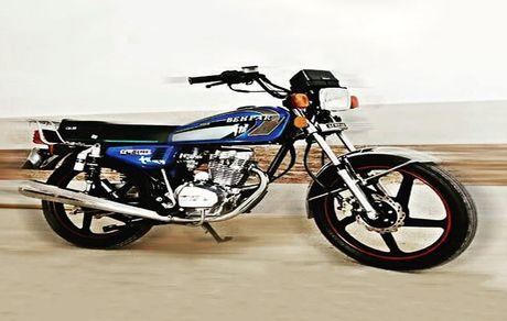 قیمت انواع موتورسیکلت چهارشنبه 2 مهر