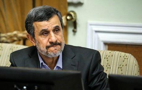 احمدینژاد: ۴۰ میلیون رای می آورم