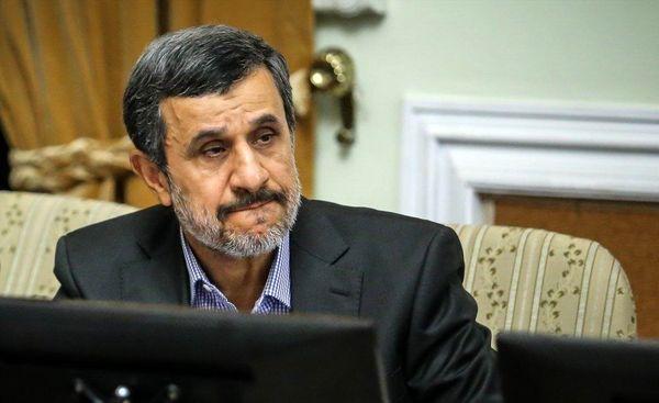 سیاهترین دوره تاریخ ایران دوره احمدینژاد است