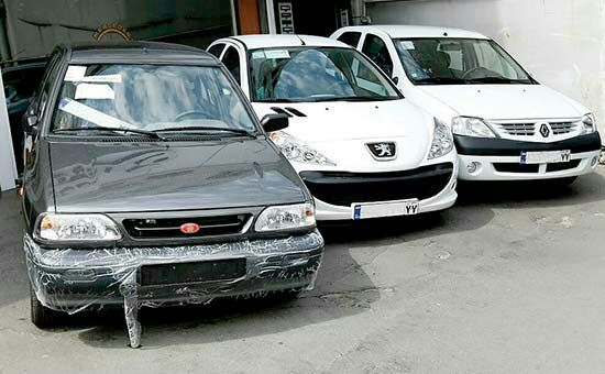 واسطهگران خودرو با انجام طرحهای جدید فروش خودرو بیکار میشوند