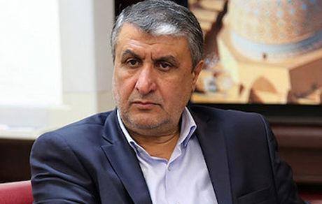 وزیر راه میگوید مردم خانه بخرند!
