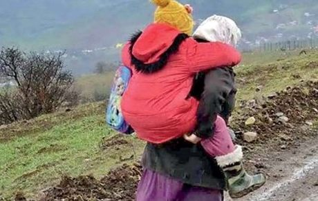چگونه از مادرانمان مراقبت کنیم؟