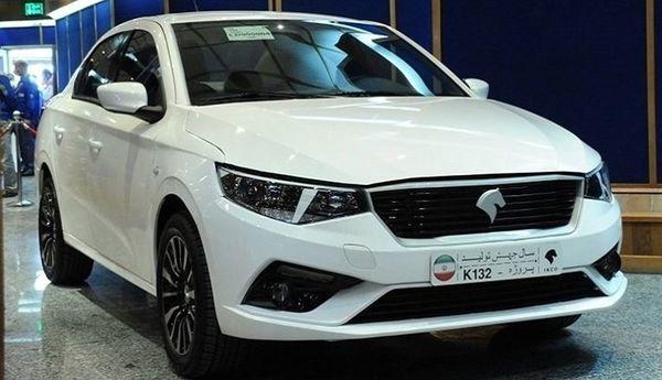 مشخصات فنی خودرو تارا اعلام شد + جزئیات