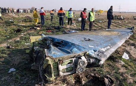 فایل صوتی برج مراقبت و خلبان در حادثه انفجار هواپیمای اکراینی
