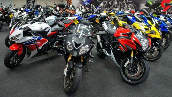 قیمت انواع موتورسیکلت شنبه ۲۵ مرداد