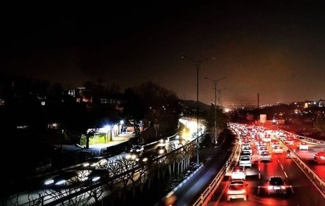 برق خیابان ها باز هم قطع می شود!