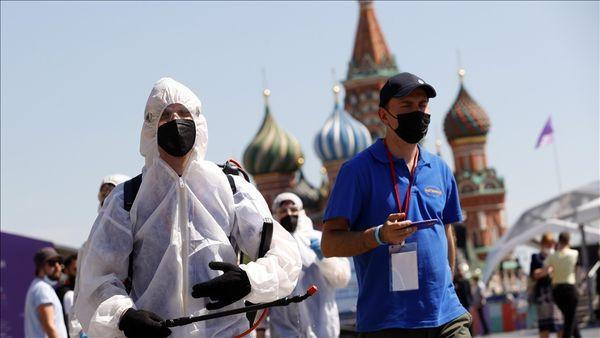 مردم روسیه واکسن روسی نمی زنند!