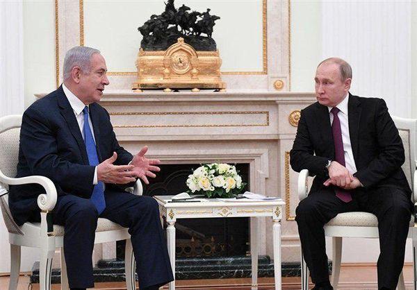 منافع ایران و روسیه باهم در تضاد است