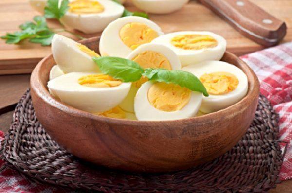 آیا تخم مرغ برای قلب مضر است؟