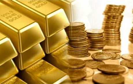 قیمت سکه و طلا چهارشنبه ۱۵ مرداد
