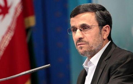 احمدی نژاد به خاطر هدیه گرفتن قانون را تغییر داد
