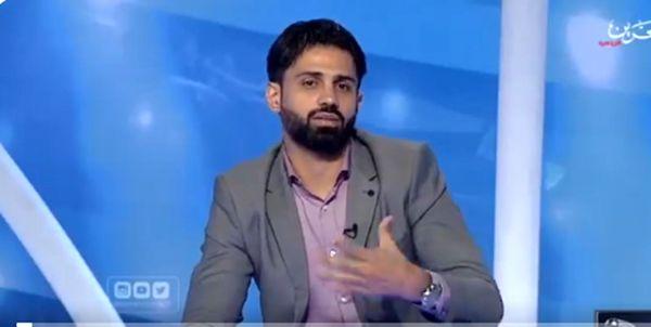مدافع سابق بحرین: ما تیم دایی و ستارگان ایران را بردیم