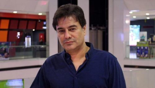 پیمان قاسم خانی همسر سابق بهاره رهنما ازدواج کرد + بیوگرافی وعکس