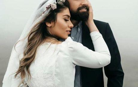 محسن افشانی| جنجال عکس همسرش در استخر خصوصی + تصاویر منشوری