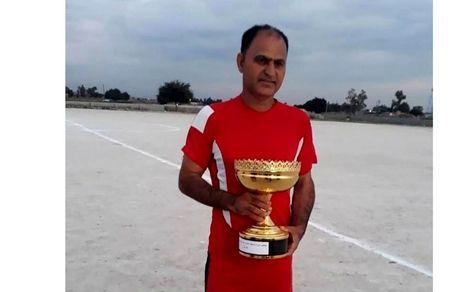 فوری / یک فوتبالیست معروف دیگر درگذشت + علت فوت و عکس