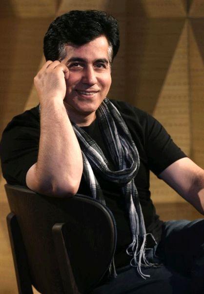 مهیار شادروان خواننده ایرانی دچار مصدومیت شد + عکس
