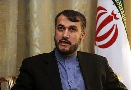 واکنش امیرعبداللهیان به پیشنهاد مقامات آمریکا برای مذاکره با ایران