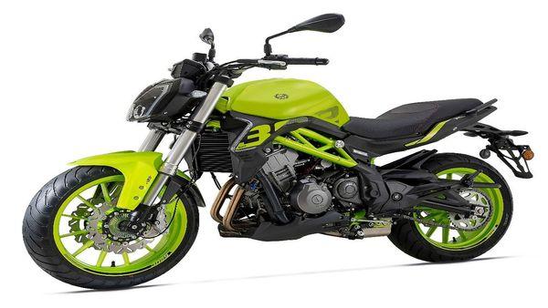 قیمت انواع موتورسیکلت یکشنبه ۱۲ مرداد