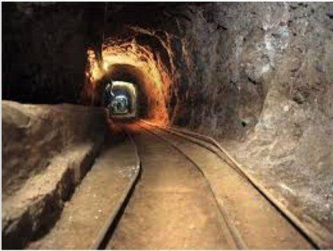 معدن نخلک اصفهان جان گرفته است