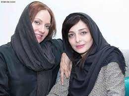مهناز افشار تولد ساره بیات را تبریک گفت
