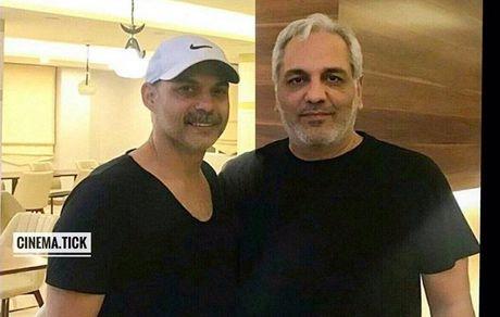 «محمد حسین مهدویان» با «مهران مدیری» و «پیمان معادی» به جشنواره فیلم فجر میرود