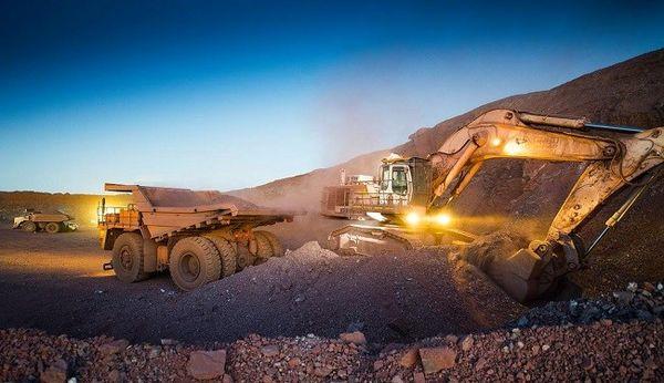افزایش۱۷ درصدی تورم تولیدکننده بخش معدن در بهار 98+جدول