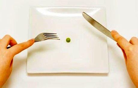 یک باور غلط تغذیه ای